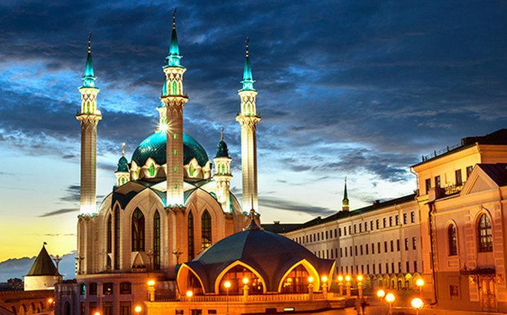 где отдохнуть в выходные в Казани