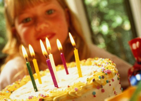 Где отметить день рождения ребенка юао