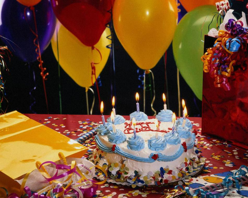 как провести день рождения в казани