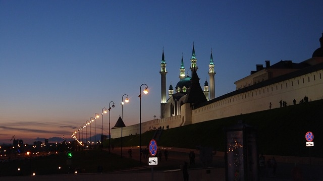 Где отдохнуть в Казани? Обзор интересных вариантов здесь!